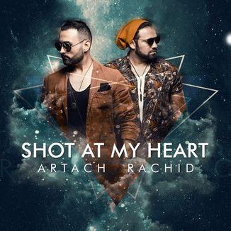 Foto da capa: Shot At My Heart