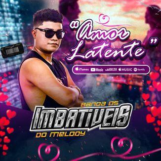 Foto da capa: Amor Latente