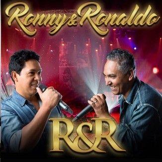 Foto da capa: Ronny e Ronaldo 2016