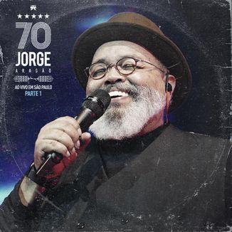 Foto da capa: Jorge 70 - Ao Vivo em São Paulo (Parte 1)