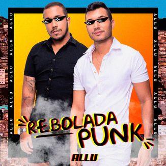 Foto da capa: Rebolada Punk