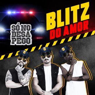 Foto da capa: Blitz do Amor