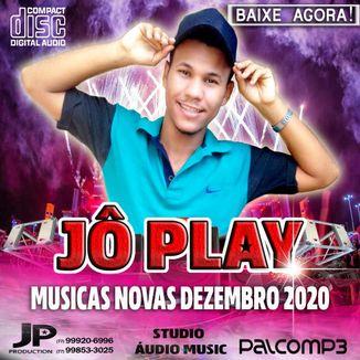 Foto da capa: JÔ PLAY DEZEMBRO 2020 REPERTÓRIO ATUALIZADO
