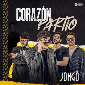 Foto da capa: Corazón Partío