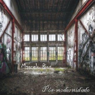Foto da capa: Pós-modernidade /  Inusitado / Marcelo Rios