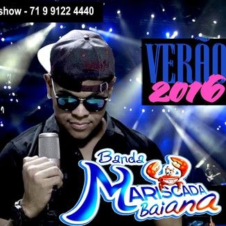 Foto da capa: Mariscada Baiana - VERAO 2016