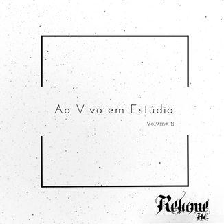 Foto da capa: Ao Vivo em Estúdio, Vol. 2