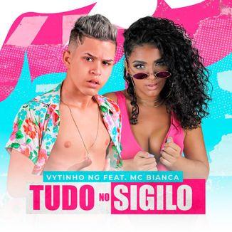 Foto da capa: TUDO NO SIGILO