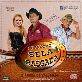 Foto da capa: Álbum: Canções de Vaqueiro