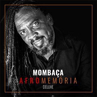 Foto da capa: Afro Memória (Deluxe)