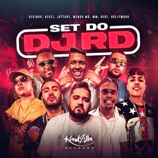 Foto da capa: SET DJ RD