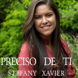 Foto da capa: Preciso De Ti