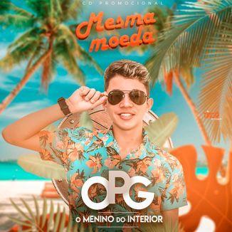 Foto da capa: OPG O MENINO DO INTERIOR