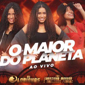 Foto da capa: O MAIOR DO PLANETA