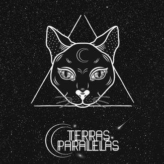 Foto da capa: Terras Paralelas - EP