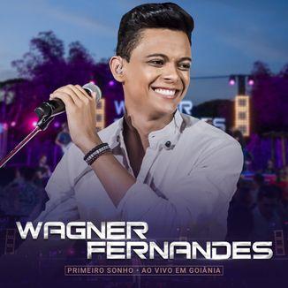 Foto da capa: Wagner Fernandes - Primeiro Sonho