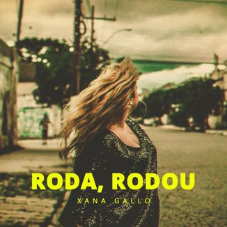 Foto da capa: Roda Rodou