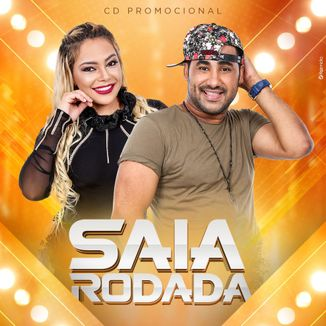 Foto da capa: CD Promocional 2017.2