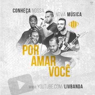 Foto da capa: Por Amar Voce