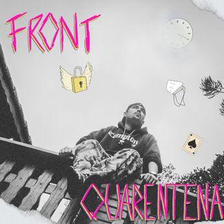 Foto da capa: Quarentena