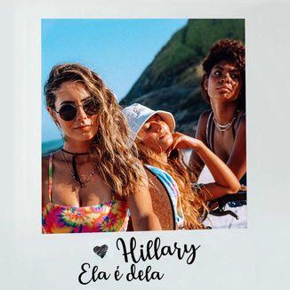 Foto da capa: Ela É Dela