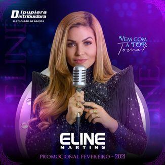 Foto da capa: Eline Martins - CD Fev 2021