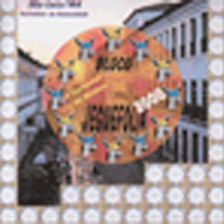 Foto da capa: CD 2000 O Carnaval do Milênio