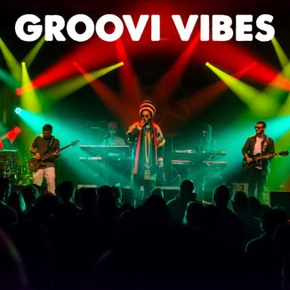 Foto da capa: GrooVI Vibes (Ao Vivo)