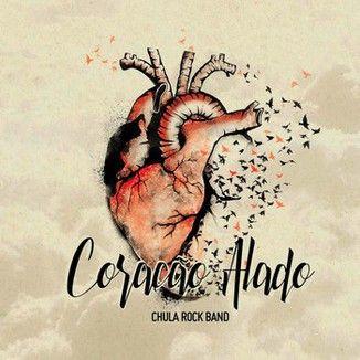 Foto da capa: Coração Alado
