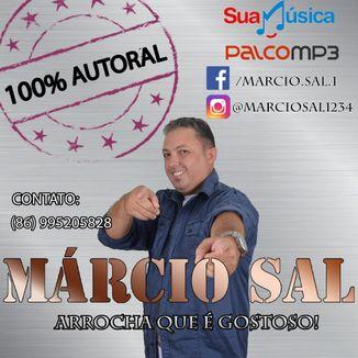Foto da capa: Márcio Sal - Arrocha Que é Gostoso!