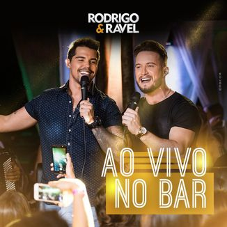 Foto da capa: Ao Vivo no Bar