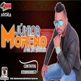 Foto da capa: JUNIOR MORENO A VOZ DA SOFRÊNCIA