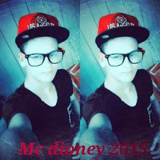 Foto da capa: mc dioney 2015