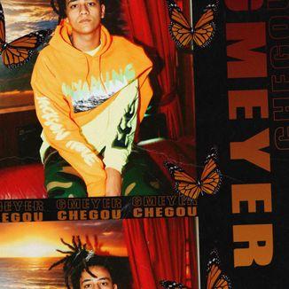 Foto da capa: Chegou