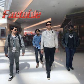 Foto da capa: Factoide!