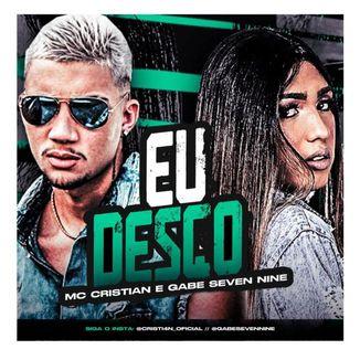 Foto da capa: Eu Desço