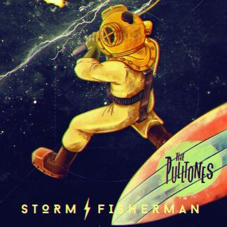 Foto da capa: Storm Fisherman