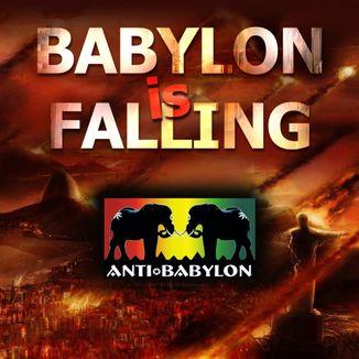 Foto da capa: Babylon is falling