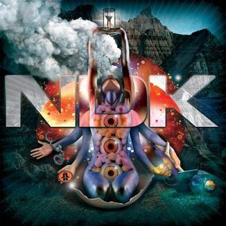 Foto da capa: NDK
