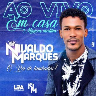 Foto da capa: AO VIVO EM CASA