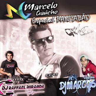Foto da capa: CD Marcelo Gaúcho - Especial de Pancadão