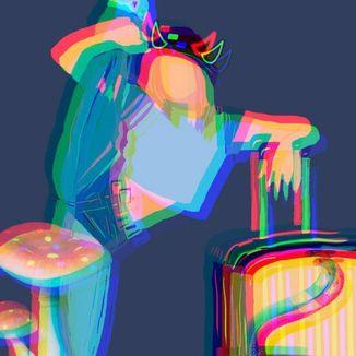 Capa do disco