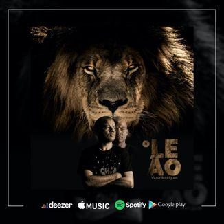 Foto da capa: O Leão
