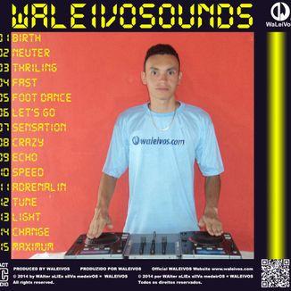 Foto da capa: waleivosoundswaleivosounds