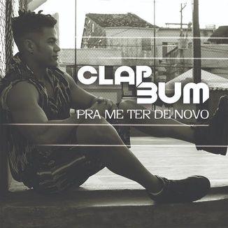 Foto da capa: PRA ME TER DE NOVO