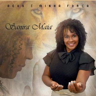 Foto da capa: DEUS  É MINHA FORÇA
