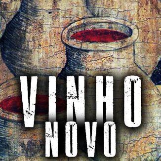 Foto da capa: Vinho Novo
