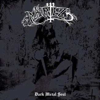 Foto da capa: Dark Metal Soul