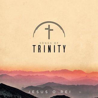 Foto da capa: Jesus o Rei