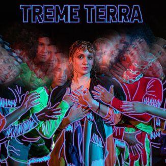 Foto da capa: Treme Terra